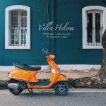 Wat je moet weten over een scooter leasen in Apeldoorn